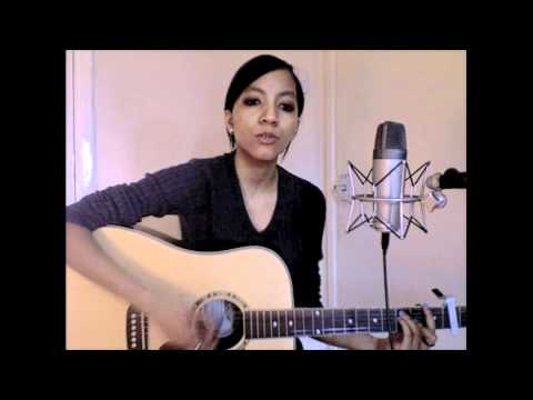 Arms - Christina Perri Acoustic Cover
