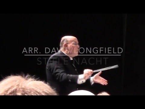 Franz Gruber, arr. Davis/Longfield: Stille Nacht