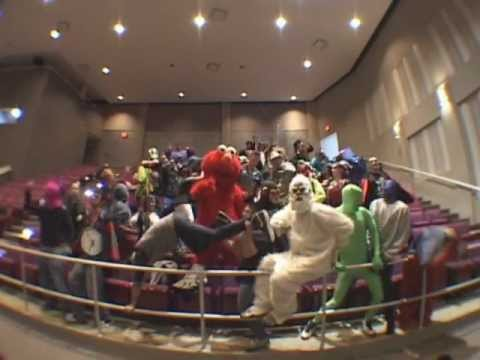 Bartlett High School Harlem Shake Class of 2013