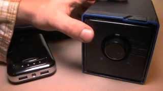 Carcamping.org - Episode 1 - Best Portable Speaker System Setup