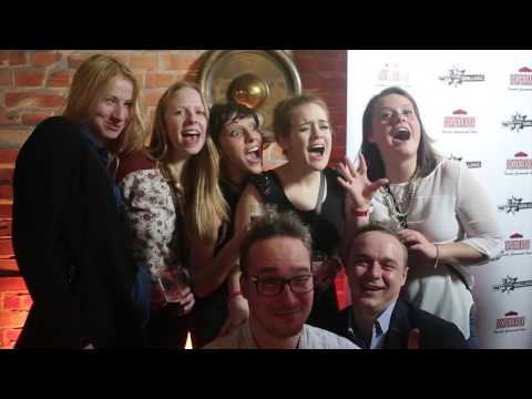 Party Challenge by Desperados in Poland