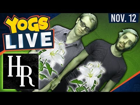 High Rollers D&D: Episode 64 - 12th November 2017