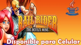 Rail Rider: The Devil