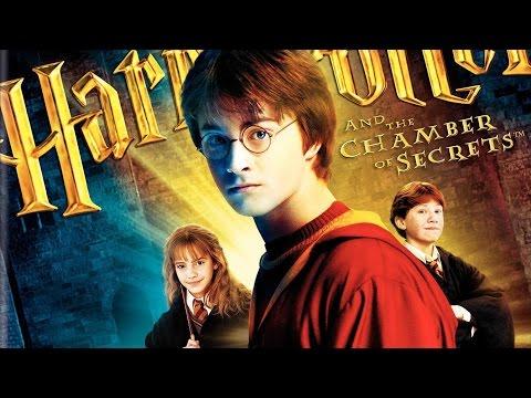 Harry Potter és a Titkok Kamrája    Kivágott jelenetek    MAGYARUL [HD] videó letöltés