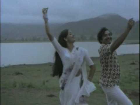 Pelli choopulu (1983) - Chandramohan, Vijayashanti - ninne ninne talachukuni