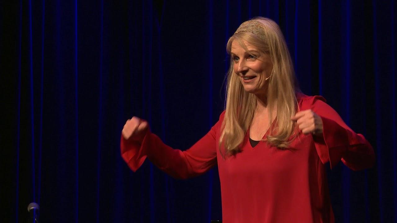 Barbara Ruscher Youtube