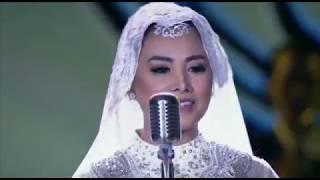 Lagu Qasidah | Cici Faramida New Shalawat Allahul Kafi official video