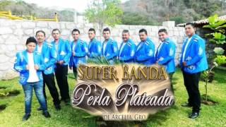 ESTRENO 2016!! JUAN CANILLAS SUPER BANDA PERLA PLATEADA