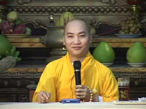 Cham Soc Cho Nhau 1/2 - DD Thich Phuoc Tien