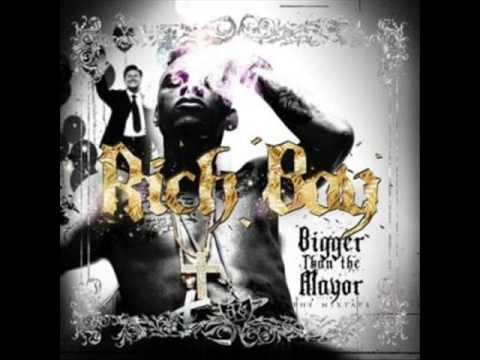 rich boy  drop