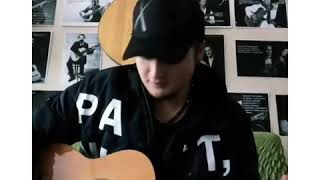 Анатолий Цой посети свою музыкальную школу