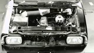Der Porschejäger: Opel Schwarze Witwe | Motor mobil
