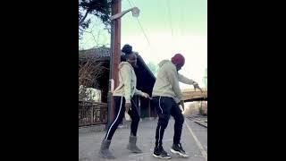 Olamide Ft Omah Lay - Infinity (afrobeat dance choreography)