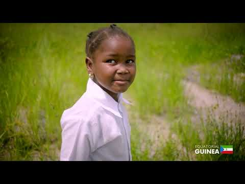 Equatorial Guinea for CNN Create