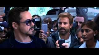 """Clip de vídeo """"Extremis"""" de 'Iron Man 3', ya en DVD y Blu-ray"""