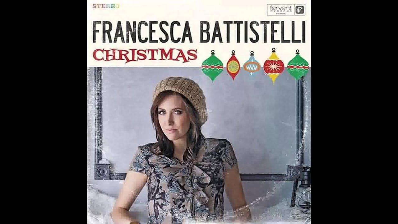 francesca-battistelli-christmas-is-thenewesthere