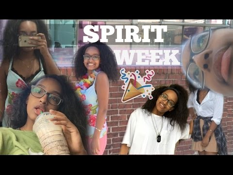 Spirit Week Outfits Tropical Day Character Day Etc Youtube