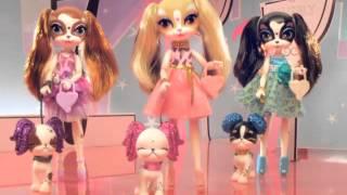 видео Куклы Пинки Купер – купить |