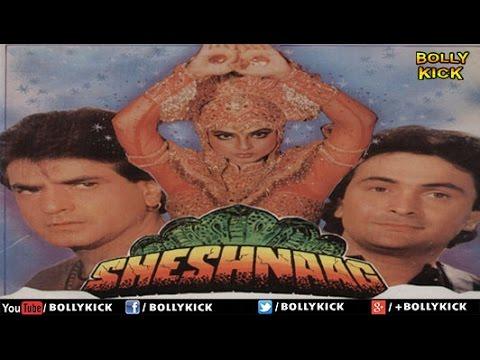 Sheshnaag Full Movie | Hindi Movies 2018 Full Movie | Rishi Kapoor Movies | Jeetendra | Rekha