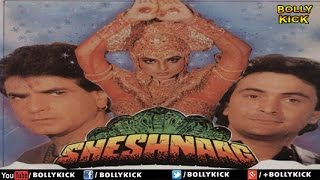 Sheshnaag | Full Hindi Movies | Jeetendra | Rekha | Rishi Kapoor