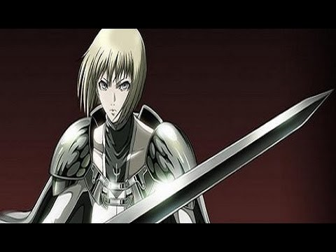 Claymore Manga Review