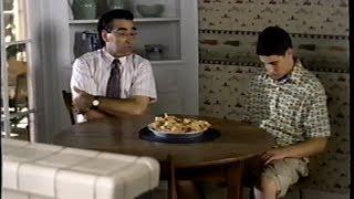 American Pie (1999) Trailer (VHS Capture)