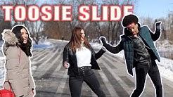 TOOSIE SLIDE In Public