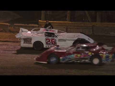8 4 18 Super Stock Feature Lincoln Park Speedway