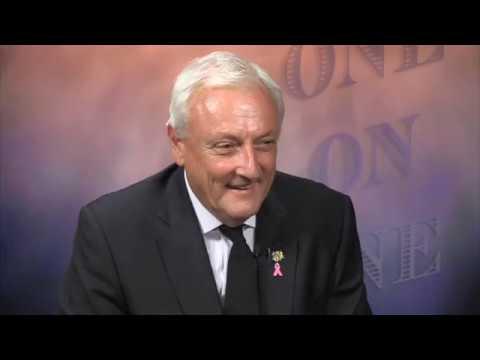 One On One Politics With Jim Mathias For Maryland Senate 38