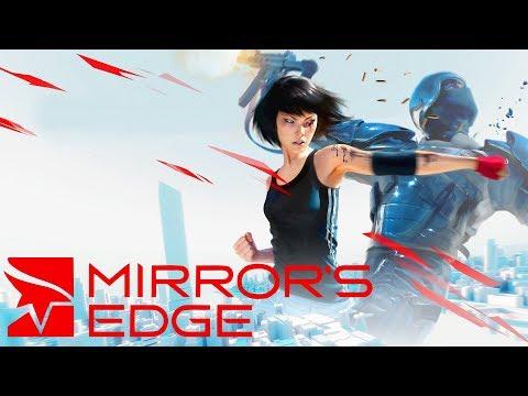 MIRROR'S EDGE ● Начало истории Фейт