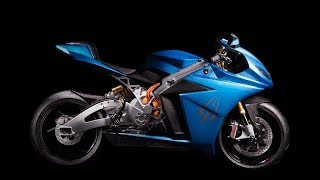 Top 3 Powerful Electric Motorcycles You Can Afford