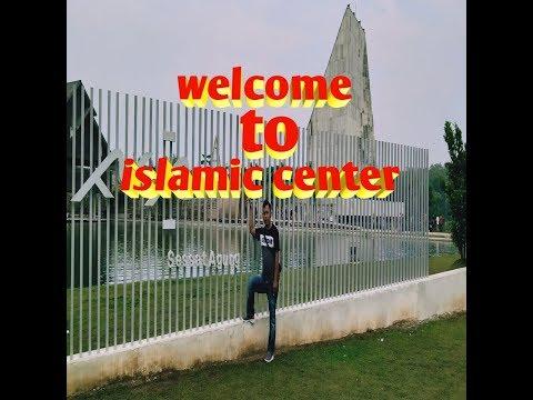 islamic center tulang bawang barat lampung||review