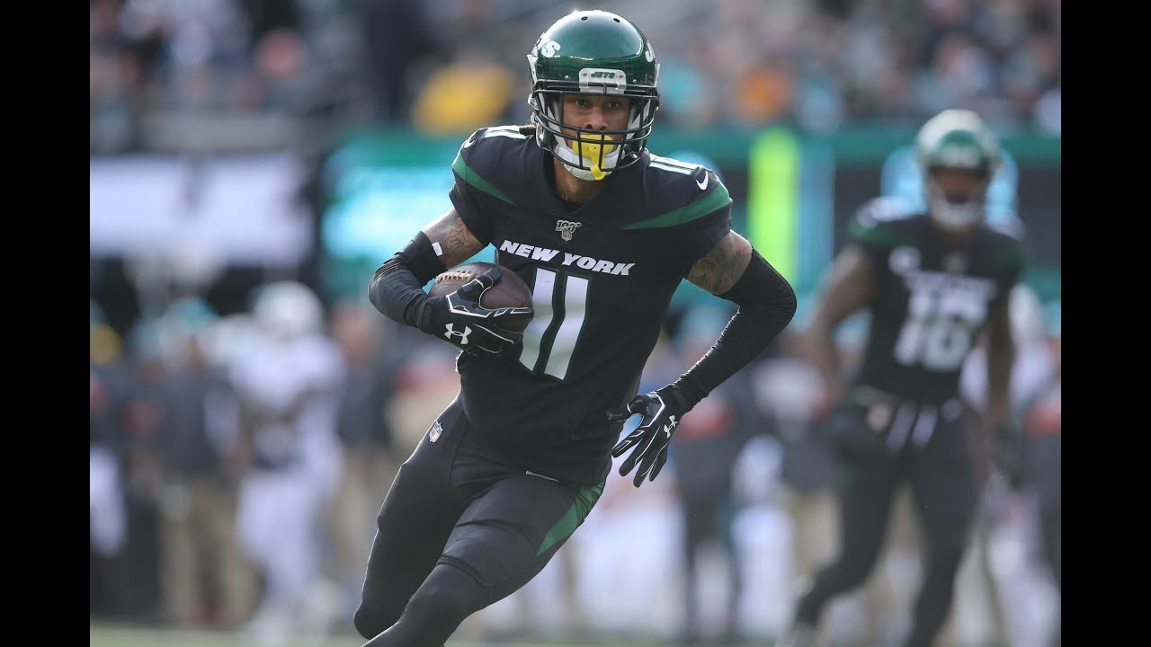 Panthers sign wide receiver Robby Anderson, another former ...