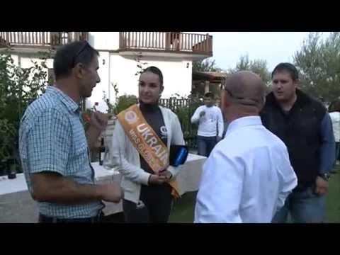 Miss Globe 2013 - Documentary 11
