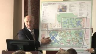 Алексей Воробьев о новом комплексе медуниверситета