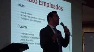 Capacitación Semenario de Duplicación Ganoexcel Eje Cafetero por el  Diamante Rafael Guzmán