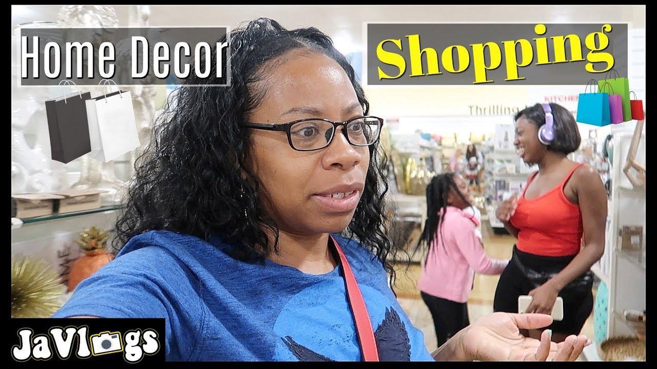 home-decor-shopping-family-vlogs-javlogs