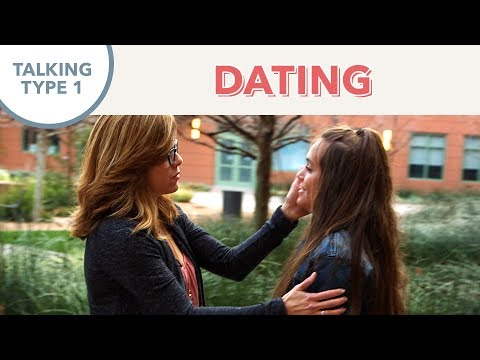 t1d dating