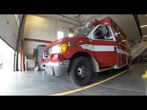 West Metro Fire Rescue: ARM Car- What Is It?