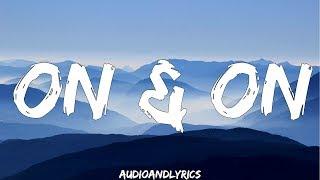 Download lagu Cartoon - On & On ft. Daniel Levi (Lyrics)