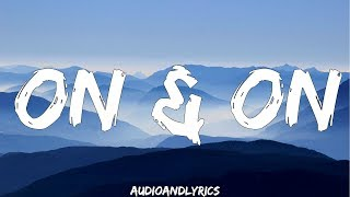 Download lagu Cartoon OnOn ft Daniel Levi MP3