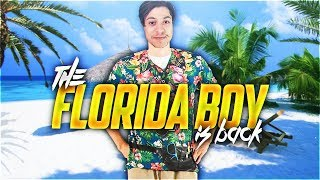 Download Video LL STYLISH | THE FLORIDA BOY IS BACK!!! MP3 3GP MP4