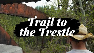 The Trail to the Trestle