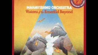 Mahavishnu Orchestra, Pegasus-Opus-On The Way Home To Earth.