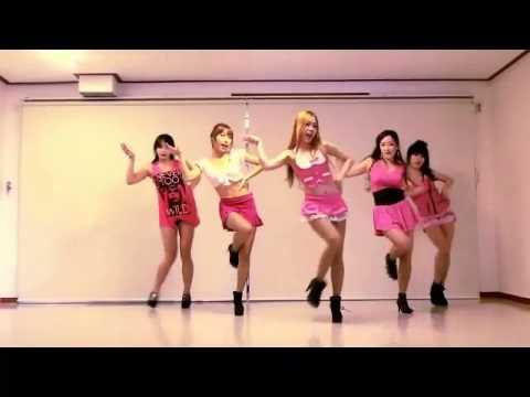 ★WAVEYA-Hyuna Bubble Pop & Change! Dance Cover★