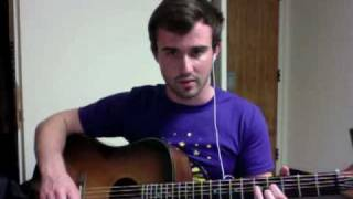 How to Play: Your Call (Tutorial) Secondhand Serenade (Request)