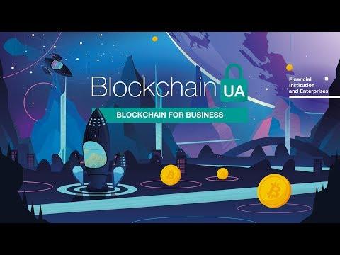 BlockchainUA 14th September, 2018. Final Video