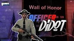 Officer DiDot | GTA RP Something big tonight?