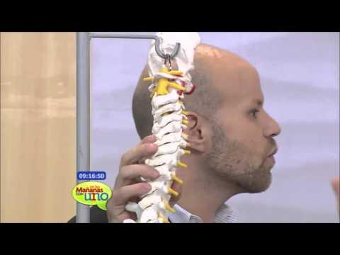 Nicolás Necak ¿Cómo eliminar migrañas y dolores de cabeza con la quiropráctica