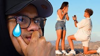 THE PROPOSAL - Ryan & Haley (REACTION)